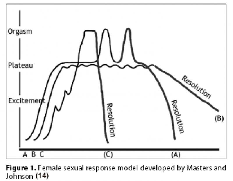 Masters et Johnson, la quête de l'harmonie sexuelle • Osphères
